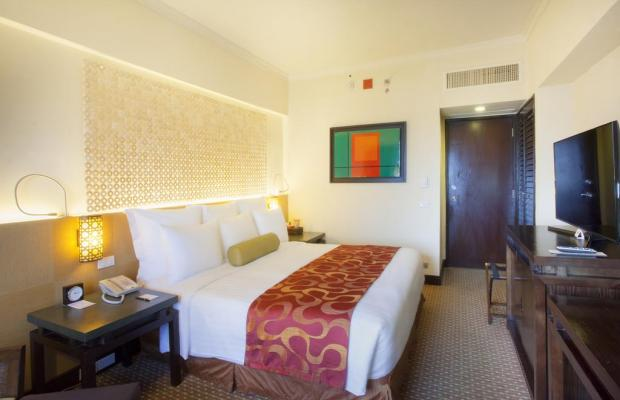 фото отеля Cebu City Marriott изображение №13