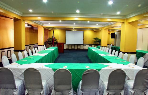 фотографии отеля Cebu Grand изображение №27