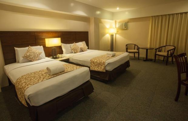фотографии отеля Cebu Grand изображение №11