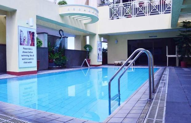 фото отеля BSA Mansion Condotel изображение №1