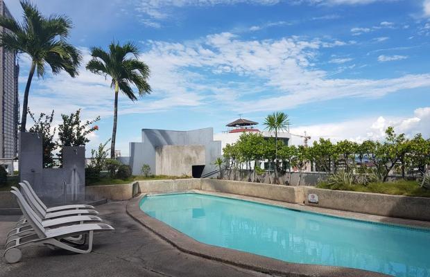фотографии отеля Summit Circle (ex. Cebu Midtown) изображение №3