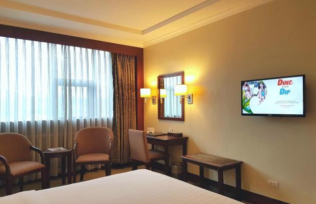 фотографии отеля Cebu Parklane International  изображение №19