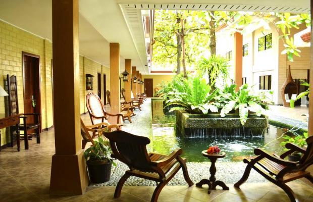 фото отеля Cebu White Sands At Maribago Beach изображение №21
