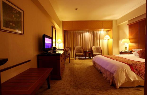 фотографии отеля Swish Hotel изображение №27
