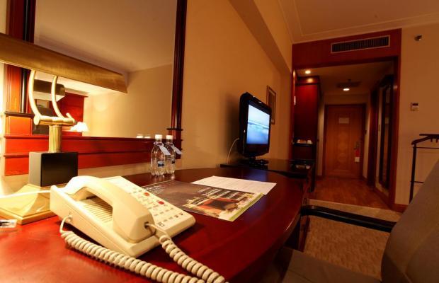 фотографии отеля Swish Hotel изображение №7