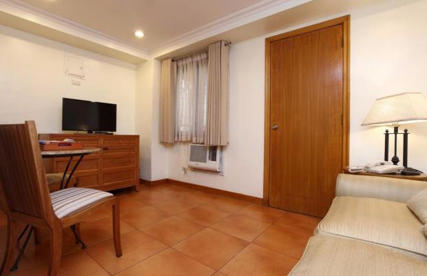 фотографии отеля City Garden Suites Manila изображение №31