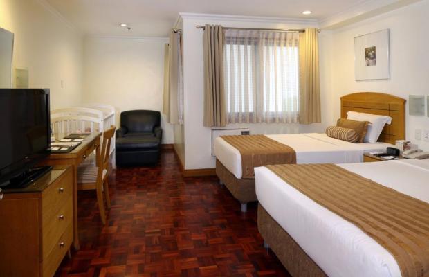 фото City Garden Suites Manila изображение №30