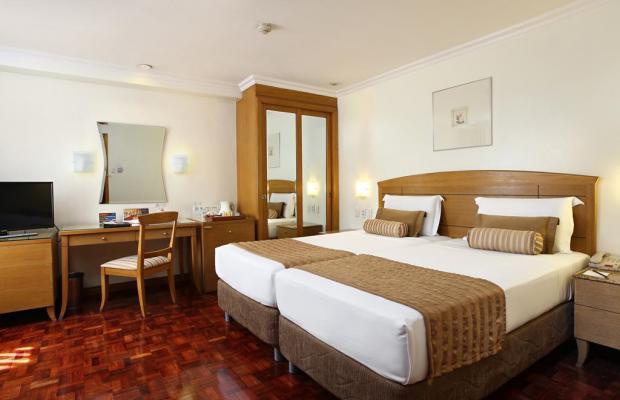 фотографии отеля City Garden Suites Manila изображение №19