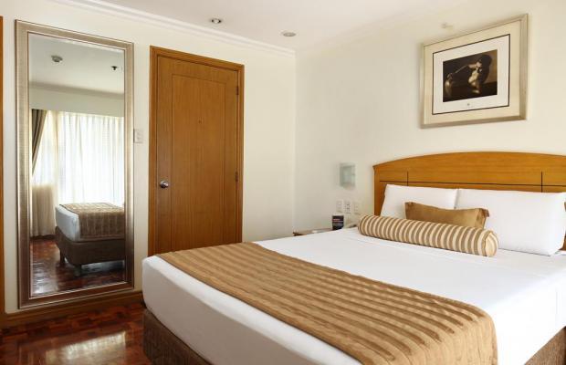 фото отеля City Garden Suites Manila изображение №17