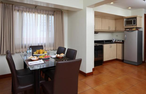 фотографии отеля City Garden Suites Manila изображение №15