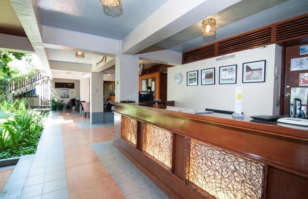 фотографии отеля Agos Boracay Rooms + Beds изображение №3