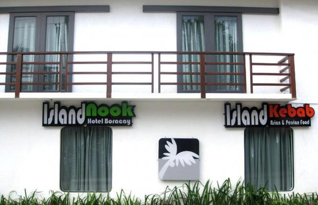 фото отеля Island Nook Hotel Boracay изображение №1