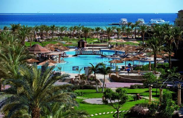 фотографии Amwaj Blue Beach Resort & Spa (ex. Amwaj Abu Soma Resort & Spa) изображение №12
