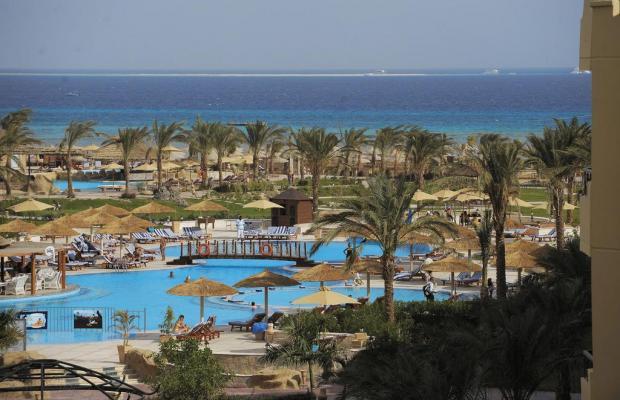 фото Amwaj Blue Beach Resort & Spa (ex. Amwaj Abu Soma Resort & Spa) изображение №10