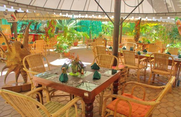 фото отеля Deep Forest Garden Inn изображение №9