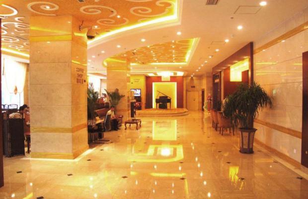 фотографии отеля Beiliang Hotel Dalian (ex. Bei Liang) изображение №11