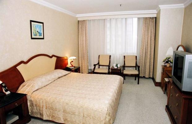 фото Beiliang Hotel Dalian (ex. Bei Liang) изображение №10