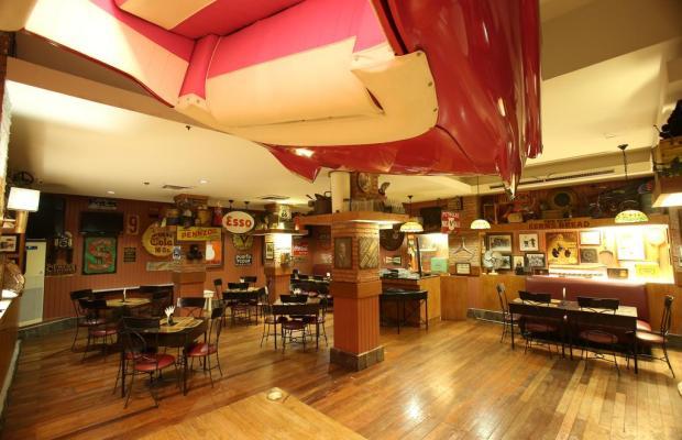 фото Crown Regency Hotels & Towers изображение №38