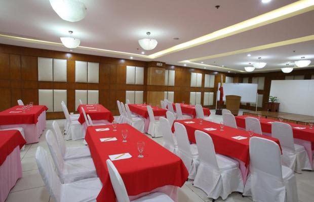фотографии отеля Crown Regency Hotels & Towers изображение №27