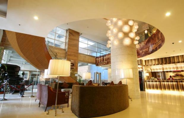 фотографии Crown Regency Hotels & Towers изображение №20