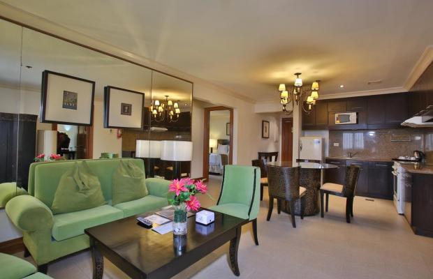 фотографии Crown Regency Suites and Residences Mactan изображение №16
