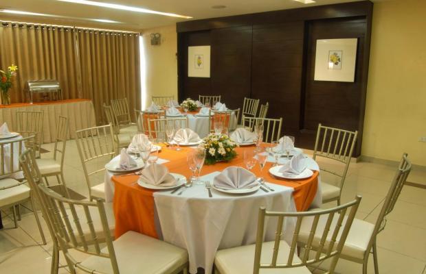 фотографии отеля El Cielito Hotel Makati изображение №27
