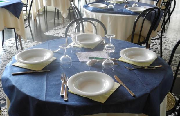 фото отеля President's Hotel Pesaro изображение №25