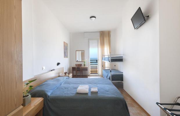 фото отеля President's Hotel Pesaro изображение №17