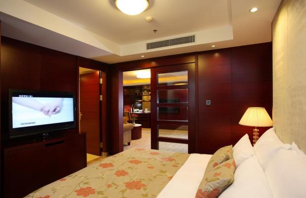 фотографии отеля Dalian Liangyun изображение №15