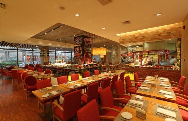 фото отеля Shangri-La Hotel Dalian изображение №29