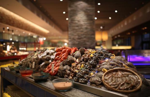 фото отеля Shangri-La Hotel Dalian изображение №25