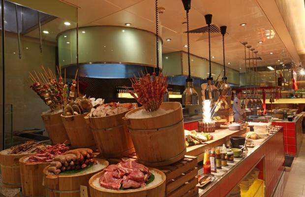 фото Shangri-La Hotel Dalian изображение №22