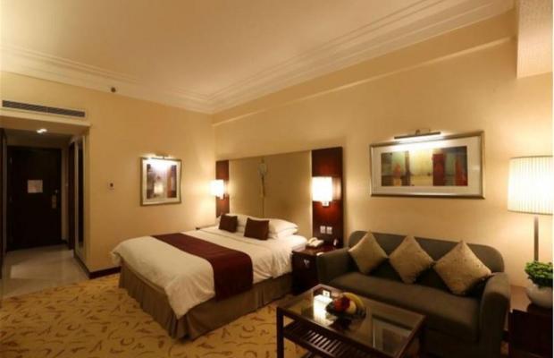 фото отеля Shangri-La Hotel Dalian изображение №13