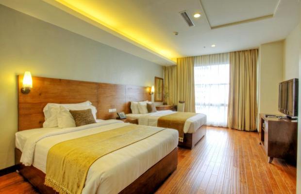 фотографии отеля Armada Hotel Manila (ex. Centara Hotel Manila) изображение №19