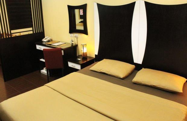 фото отеля Casa Bocobo изображение №5