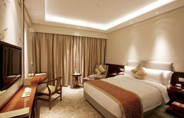 фотографии Best Western Maiyuan Hotel Hangzhou изображение №24