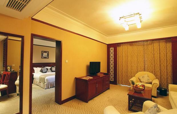 фотографии отеля Best Western Maiyuan Hotel Hangzhou изображение №15