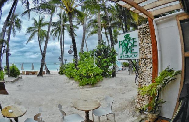 фото The Rose Pike at Boracay изображение №2