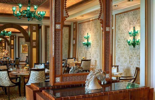 фотографии отеля Four Seasons Hotel Cairo at Nile Plaza изображение №11