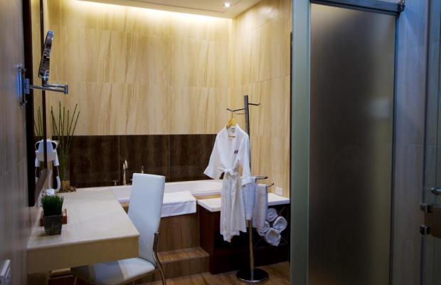 фото отеля The Pinnacle Hotel and Suites изображение №9
