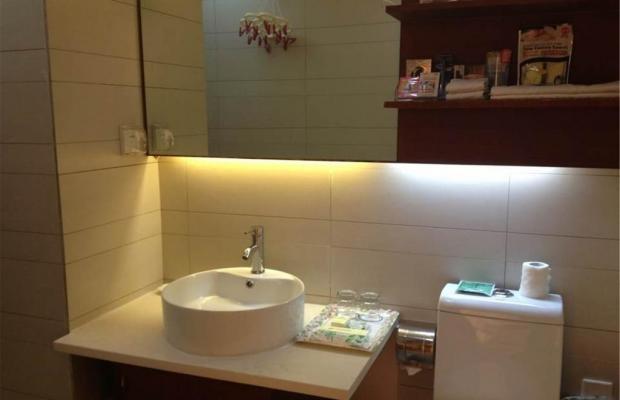 фото отеля Dalian Intercity Hotel изображение №17