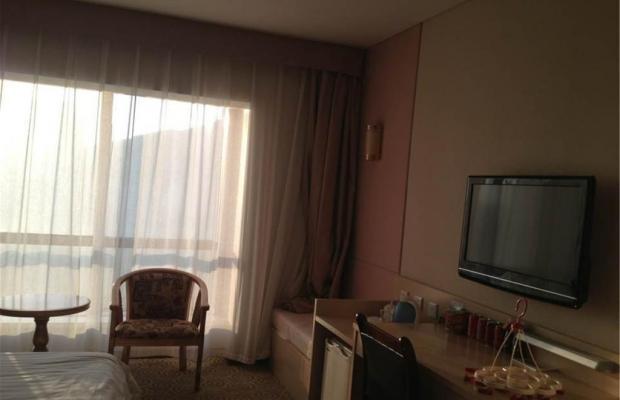 фото Dalian Intercity Hotel изображение №14