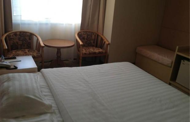 фотографии Dalian Intercity Hotel изображение №12