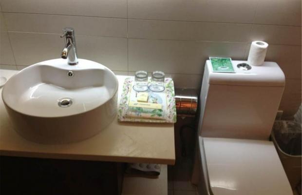 фото отеля Dalian Intercity Hotel изображение №5