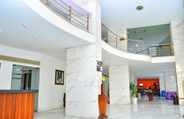 фото отеля Aracan Pyramids Hotel (ех. Horizon Pyramids) изображение №21