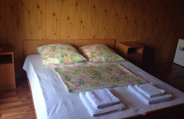 фотографии отеля У Александры (U Aleksandry) изображение №7