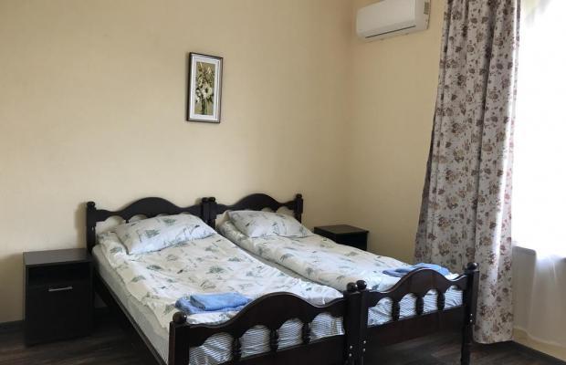 фото отеля Evkalipt (Эвкалипт) изображение №21