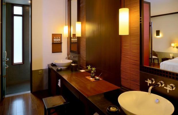 фотографии отеля Fuchun Resort изображение №35