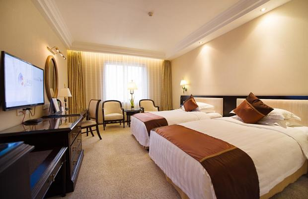 фото отеля Grand Metropark изображение №41