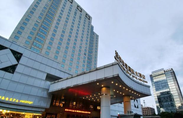 фото отеля Grand Metropark изображение №1